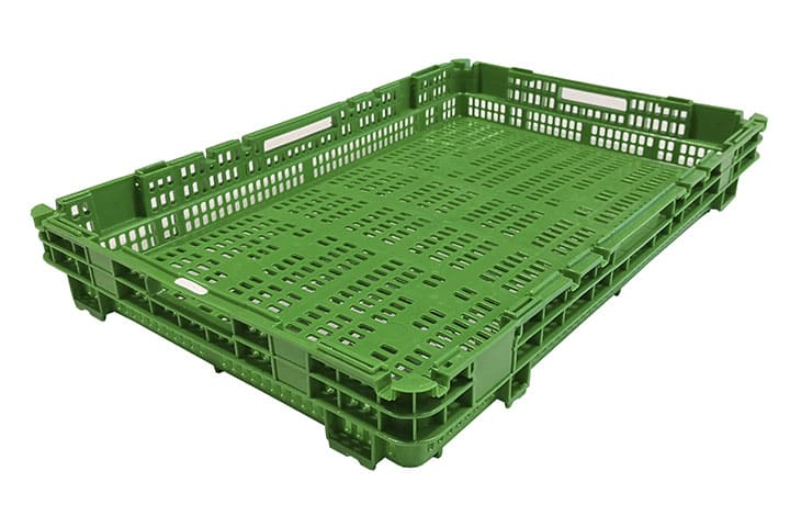 Greentray Vented 12L