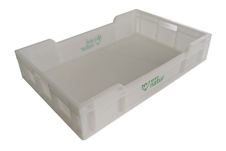 Greentray Solid 20L