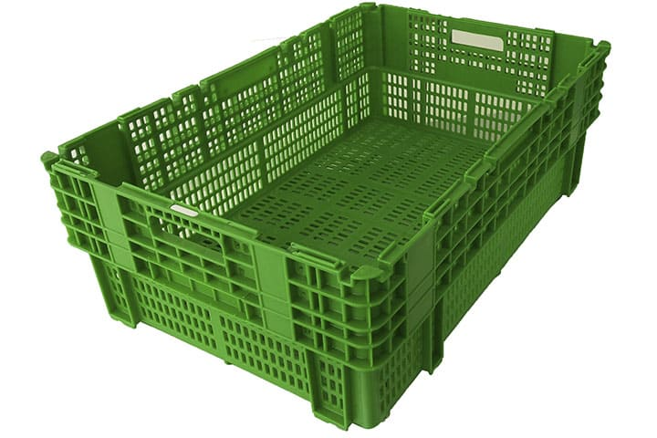 Greentray Vented 22L