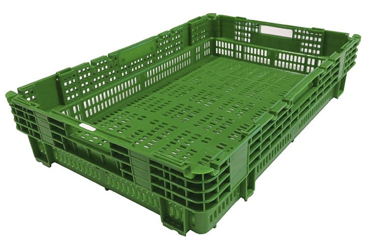 Greentray Vented 15L