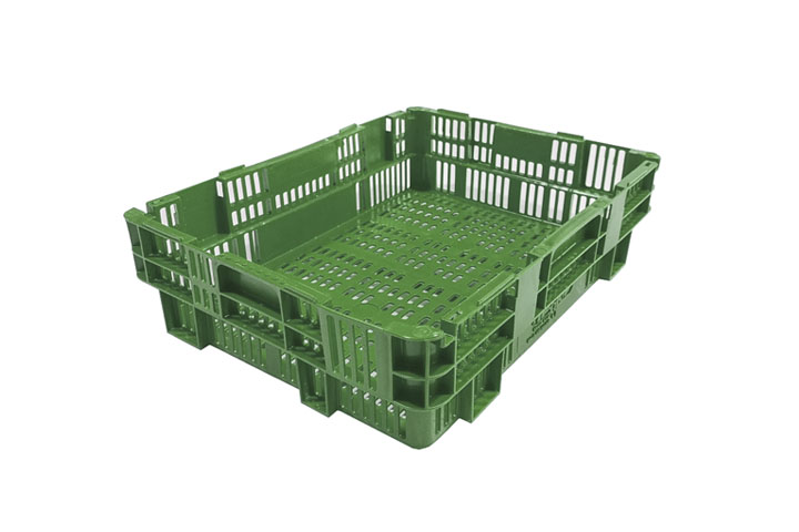 Greentray Vented 8L