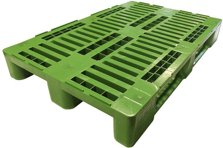 Greenpallet H1